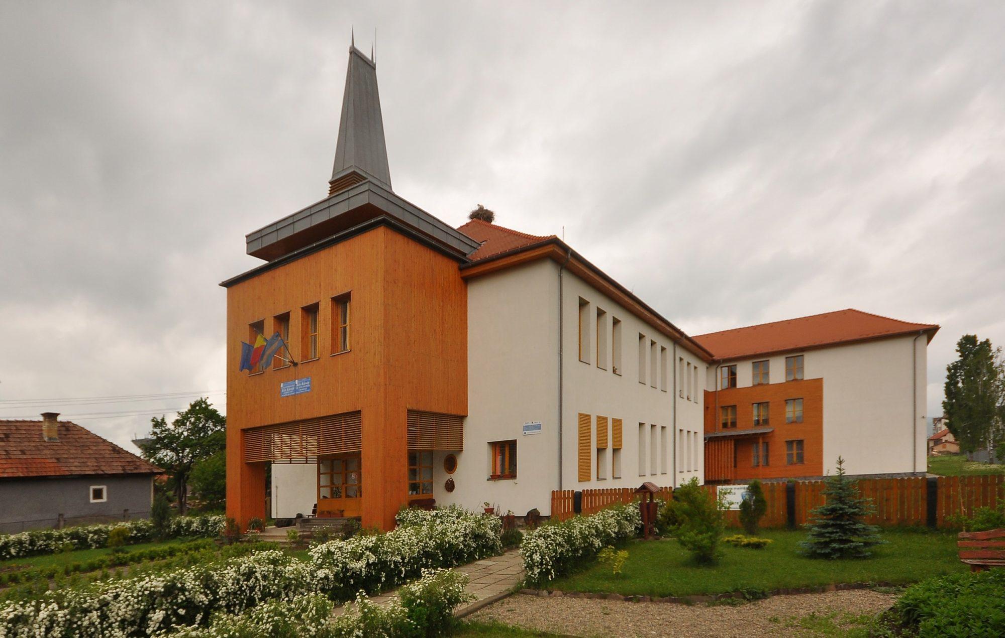 Kós Károly Általános Iskola